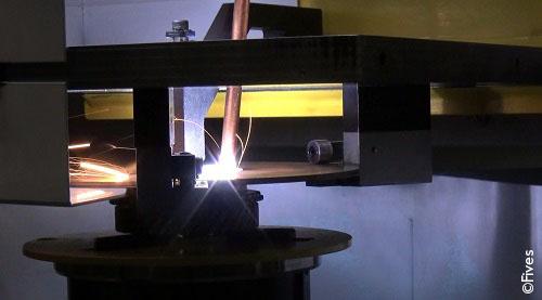 faisceau laser 4 500x277 web @Fives-FIVES Fives Metal Cutting-Composites