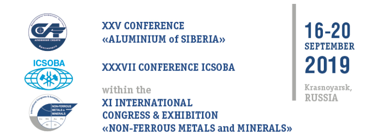 ICSOBA 2019-FIVES