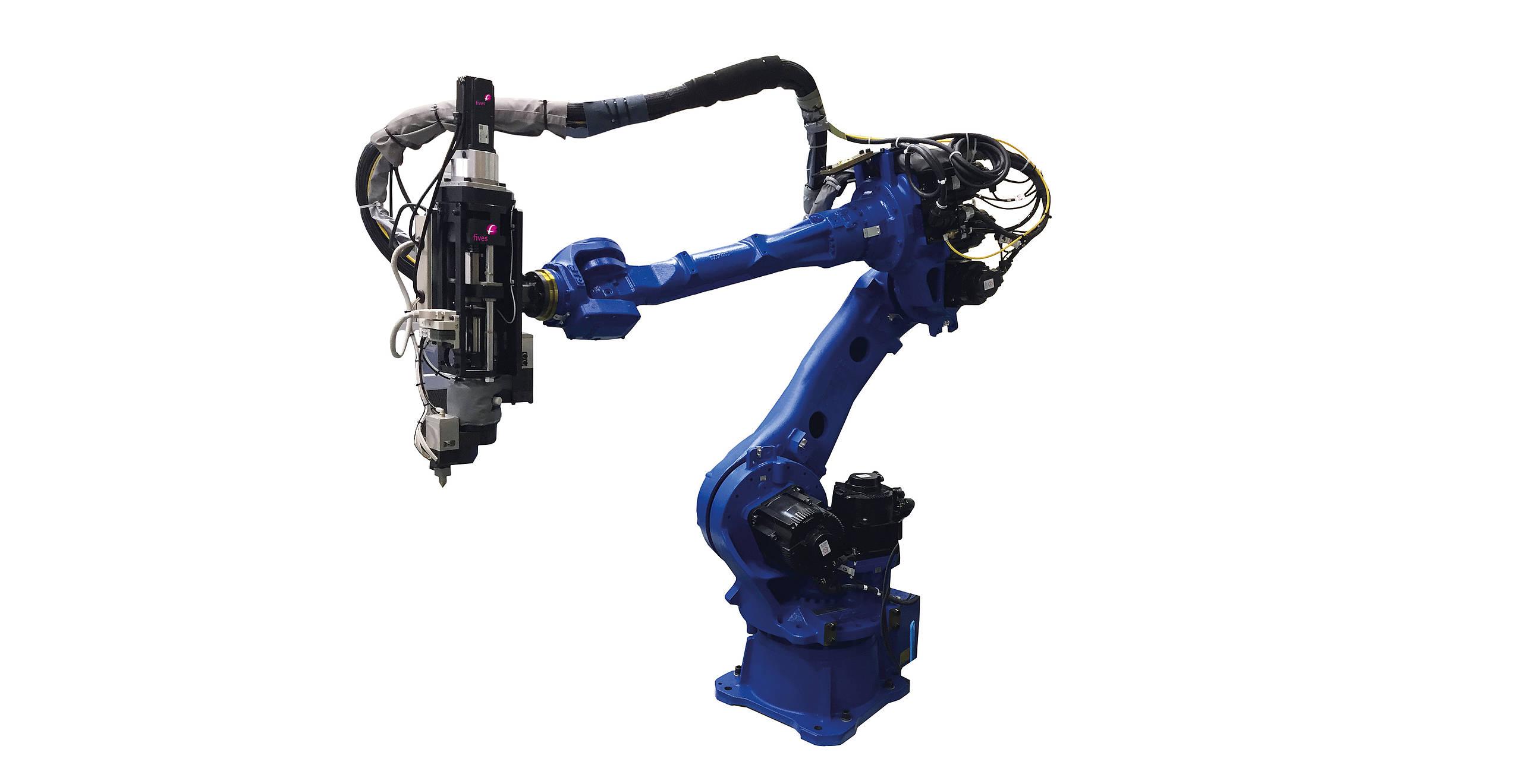 Vignette-DeckerSealing Servo Booster Pump2-FIVES