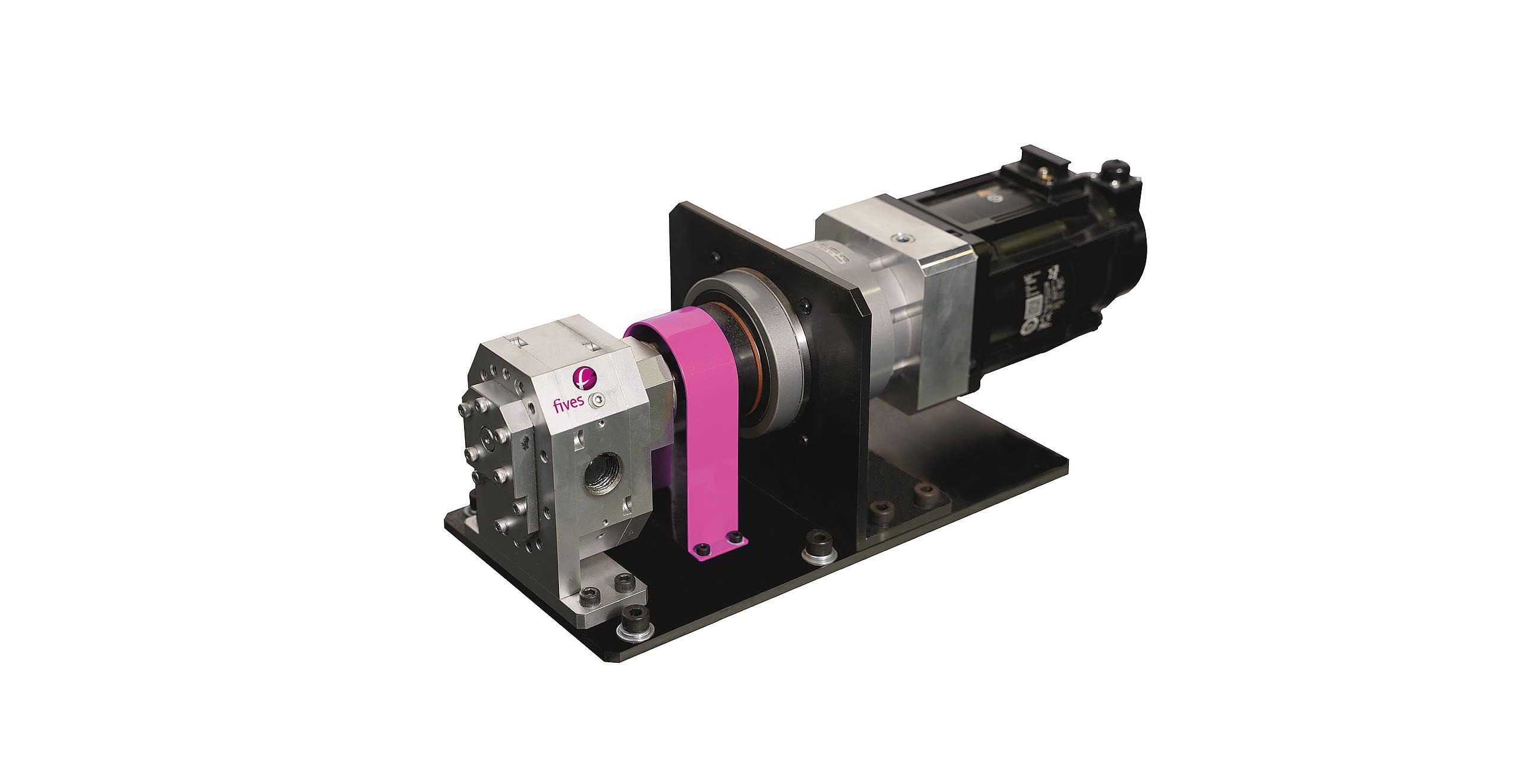 Vignette-DeckerSealing Metering Pump-FIVES