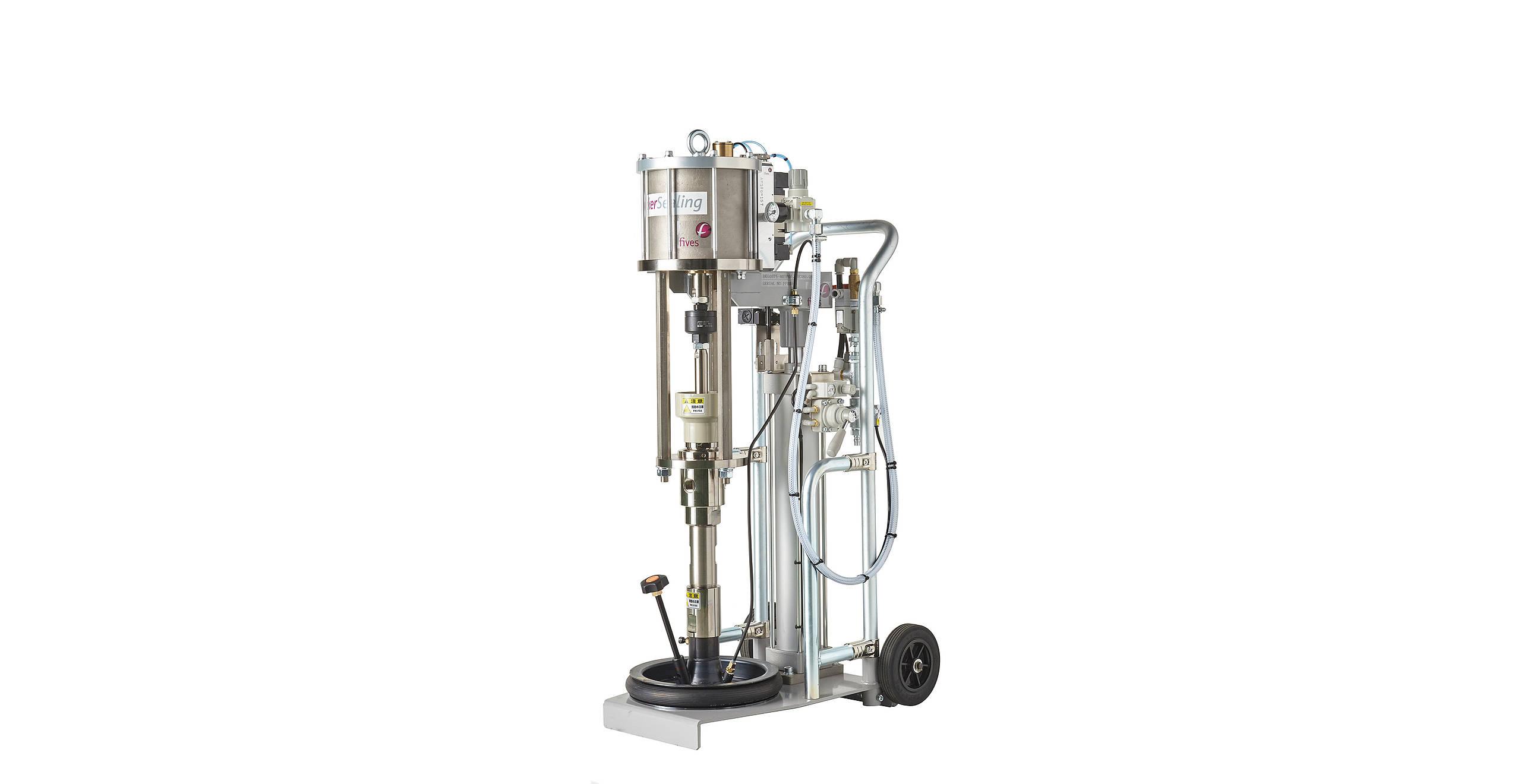 Vignette-DeckerSealing Pail Pump-FIVES
